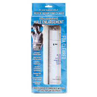 The Original Male Enlargement Cylinder 9 x 1.75''