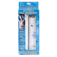 The Original Male Enlargement Cylinder 9 x 2.5''