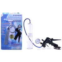 Deluxe Hand-Operated Vacuum Enhancer - Medium