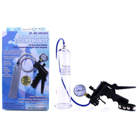Deluxe Hand-Operated Vacuum Enhancer - Large