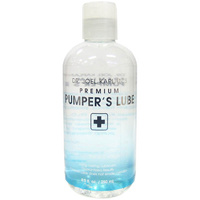 Dr Kaplan's Pumpers Lube - 250ml
