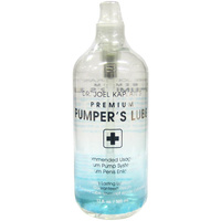 Dr Kaplan's Pumpers Lube - 500ml