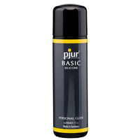 pjur BASIC Silicone 250 ml