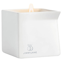 AFTERGLOW Natural Massage Oil Candle - Bourbon