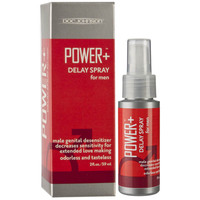 Power+ Delay Spray For Men - 59 ml