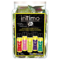 INTTIMO by WET Ass 10ml Massage Oil - 144/Bowl