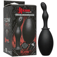 KINK Flow Flush - Silicone Anal Douche