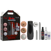KINK Power Banger Glory Hole Extras - 10 Pc Kit