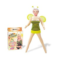 Little MISS PHOEBEE Inflatable 3 Love Hole Doll