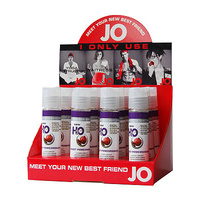 JO Flavored Box 1oz (12 units) Sweet Pomegranate