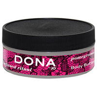Body Butter - Pomegranate 4oz