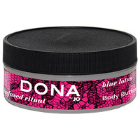 Body Butter - Blue Lotus 4oz
