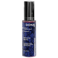 Shimmer Spray - Pomegranate 2 oz
