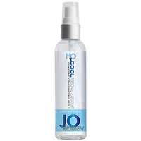 JO 4oz Personal Lubricant H2O Women COOL