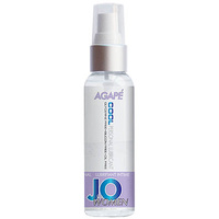 JO 2oz Personal Lubricant AGAPE Women COOL