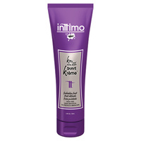 INTTIMO by WET Forbidden Fruit Shave Cream - 2.8oz