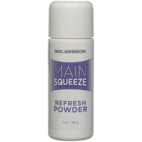 Main Squeeze - Refresh Powder - 29 ml