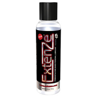 Wet EXTENZE Silicone Premium Lube - 3.9oz