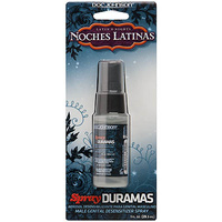 Noches Latinas Duramas Spray