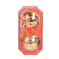 Gold Duo Balls - Boxed