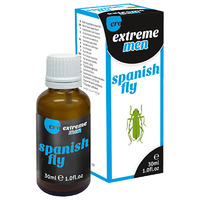 ERO Spanish Fly Men - Extreme - 30ml Drops