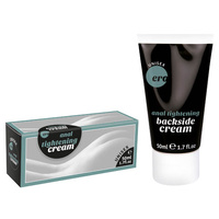 ERO Back Side Anal Tightening Cream - 50ml