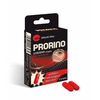 ERO PRORINO Libido Caps for women - 2 Pack