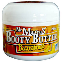 MR. Marcus' Booty Butter - Banana