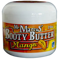 Mr. Marcus' Booty Butter - Mango