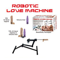 MyWorld Robotic Love Machine
