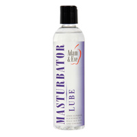 Adam & Eve Masturbator Lube - 237 ml (8 oz)