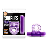 Play With Me Couples Play - Purple