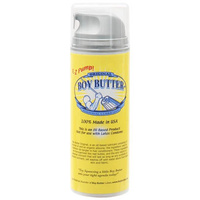 Boy Butter - 5 oz Pump Bottle