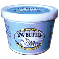 Boy Butter H2O - 16oz Tub