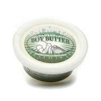 Boy Butter Fresca H2O - 3 oz Tub