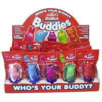 The Screaming O Bullet Buddies Assorted Box of 15