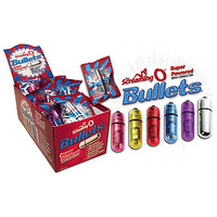 The Screaming O Bullet - Box of 18