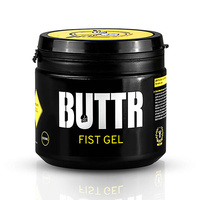 BUTTR Fisting Gel - 500 ml