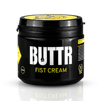 BUTTR Fisting Cream - 500 ml