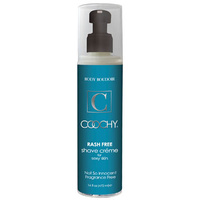 Coochy Shave Creme, Innocent Fragrance Free - 16oz