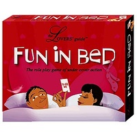 Game - Fun In Bed