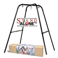 Stand Alone Swing Frame Structure