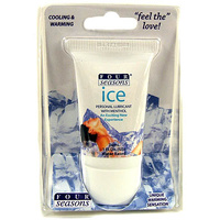 Four Seasons Ice Lube 30ml - Clamshell