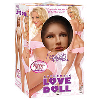 Hannah Harper Love Doll