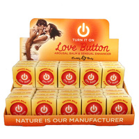 EB LOVE BUTTON Arousal Balm - Display x 30