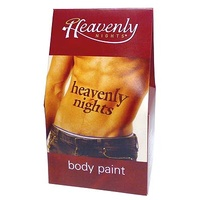Heavenly Nights Box Kit - Body Paint Kit