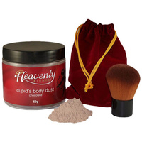 Heavenly Nights Cupids Body Dust