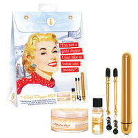 Kitsch Kits, The Gold Digger Kit