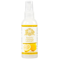 TOUCHE Ice Lube, Lemon - 80ml