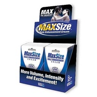 MD MAX Size 24-Counter Display